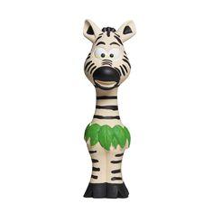Brinquedo Zebra de Latex Go Wild. #petmeupet #zebra #brinquedo #latex #brinquedoparacachorro #cachorro #desconto #promocao #petshop