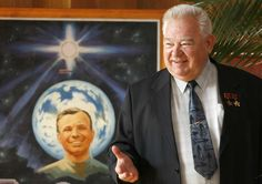 MOSCOW (AP) — The Russian space agency Roscosmos says Soviet-era cosmonaut Georgy Grechko has died at age 85. Grechko made three trips into space between 1975 and 1985, spending a total of 134 days above the Earth. His longest was a stay of more than three months aboard the Salyut-6 space station in 1977-78. Grechko later became a cosmonaut instructor and joined the faculty at the Russian Academy of Sciences' Institute of Atmospheric Physics. The Roscosmos statement Saturday did not state a…