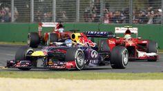 Las mejores imágenes del Gran Premio de Australia - Deportes Formula 1 - ABC.es