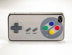 iPhone Cases nintendo!!