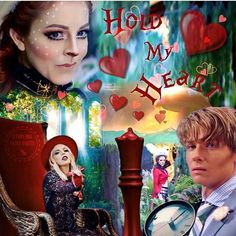 Awesome edit by @stirling_fans_unite. #Holdmyheart