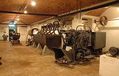 Iglesias, Museo dell'arte mineraria