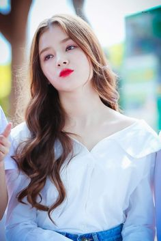 Most popular and famous Nancy momoland wallpaper collection. Korean Beauty Girls, Beauty Full Girl, Cute Beauty, Asian Beauty, Korean Girl, Nancy Jewel Mcdonie, Nancy Momoland, Beautiful Girl Photo, Beautiful Asian Girls