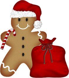 christmas gingerbread clip art clip art gingerbread clipart rh pinterest com  free christmas clipart gingerbread man