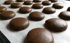 Macarons, Cheesecake, Food And Drink, Sweets, Cookies, Recipes, Archive, Crack Crackers, Gummi Candy