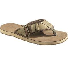 Qesbour Thong - Men's - Sandals - J41287 | Merrell