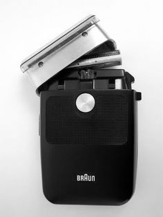 Sixtant S by Dieter Rams