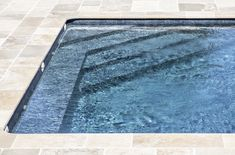 Pool Remodel, Family Pool, Jacuzzi Outdoor, Modern Pools, Small Pools, Reinforced Concrete, Terraces, Outdoor Ideas, Swimming Pools