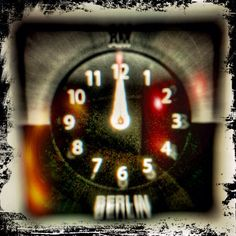 Day 26: 12 o'clock #photoadayMay #time