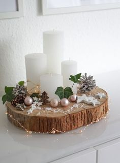 Most up-to-date Snap Shots Advent Wreath decoration Popular Quite a few church buildings variety a Advent-wreath-making occurrence for the first Weekend on the Noel Christmas, Christmas Candles, Christmas Centerpieces, Xmas Decorations, Rustic Christmas, Winter Christmas, Christmas Crafts, Advent Wreath, Diy Wreath