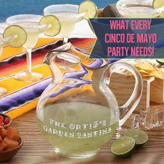 What every Cinco de Mayo party needs ... this site has the best home and kitchen stuff!