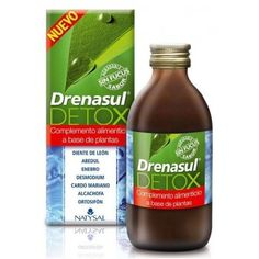 Natysal Drenasul Detox 250 ml.