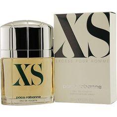 Xs By Paco Rabanne Edt Spray FN126521 1.7OZ Men