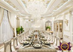 Exclusive Dining Room in UAE