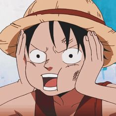 Anime One, One Piece Anime, Watch One Piece, One Peace, Monkey D Luffy, Handsome, Drawings