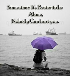 valentine day alone quote