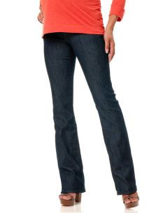 Motherhood Maternity Secret Fit Belly Super Stretch Boot Cut Maternity Jeans
