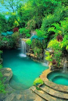 10 mais incríveis piscinas do mundo