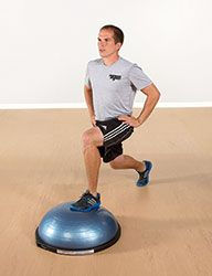 BOSU Balance Trainer The price is $129.95.