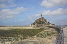 Mont Saint Michel, Lahden, Niemeke