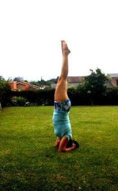 Abhyasa Yoga Costa Rica #sirsasana