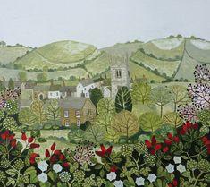 Buy Prints | Vanessa Bowman Art