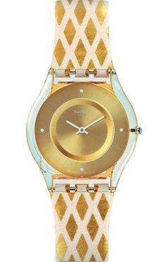 reloj swatch mujer losangelor sfe