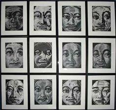 Michael Melchers - Portraits