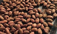 How to make savory almonds taste even better