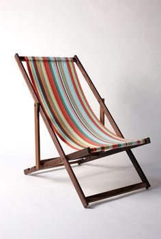 Love it. Great for back yard...Reminds me of Charlie Brown Chair.