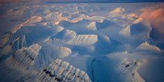 Ένα φωτογραφικό ταξίδι στους πόλους της Γης