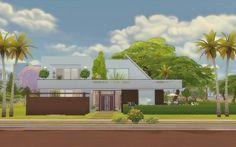 House 18 at Via Sims • Sims 4 Updates