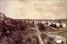 Viaduto do Chá, 1890  Antigo e Belo