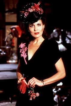 She is best known for her roles as the replicant Zhora in Ridley Scotts film Blade Runner (1982) and Dolores in Who Framed Roger Rabbit (1988). Description from imgarcade.com. I searched for this on bing.com/images