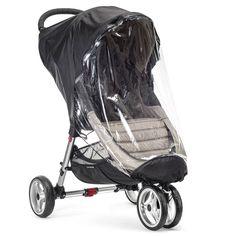 Baby Jogger Regnslag til City Mini / City Mini GT