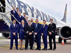 Ryanair : contrat irlandais pour les futurs pilotes allemands