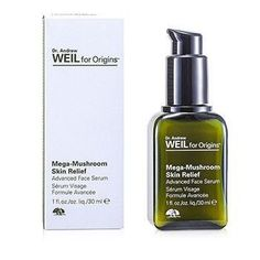 Plantidote Mega-Mushroom Face Serum (Limited Edition) - 30ml-1oz