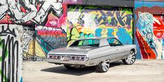 Cars Gallery | Donk | Donk | Blue | Forgiato