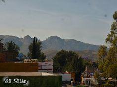 Los hermosos paisajes de Guanajuato