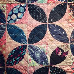 OPQA: Quilting Your Orange Peels / General Quilting Tips