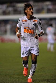Uno de mis favoritos de los jugadores de fútbol, me gusta Neymar