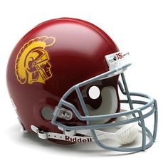 University of Southern California TROJANS - (The real USC)