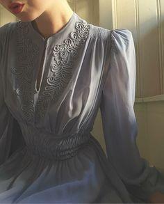 outfits i love 1940s Fashion, Look Fashion, Vintage Fashion, Fashion Design, Pretty Outfits, Pretty Dresses, Beautiful Outfits, Modest Fashion, Hijab Fashion