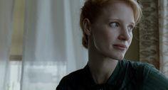Cinematography by Emmanuel Lubezki