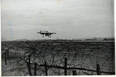 VMO-2 OV-10 Bronco Lands at Marble Mountain, Danang, Vietnam 1968   Flickr - Photo Sharing!