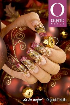 organic nails - Google Search