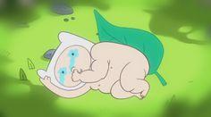 Origines Finn l'Humain Adventure Time  More here! http://lamaisonmusee.wordpress.com/