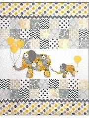 Mommy & Me Quilt Pattern from AnniesCatalog.com. Order here: https://www.anniescatalog.com/detail.html?prod_id=114561&cat_id=467