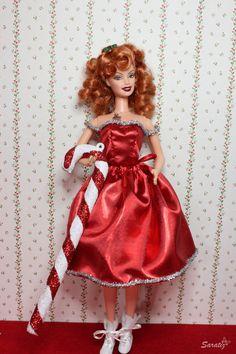 Merry Christmas - Sew Much Fun - DollObservers.com
