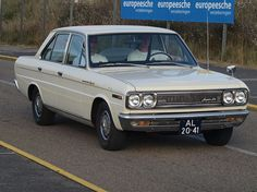 File:Datsun 2400 Nissan Super Six, dutch licence registration AL-20-41 pic5.JPG